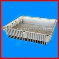 la fundición de aluminio del radiador del coche de fábrica