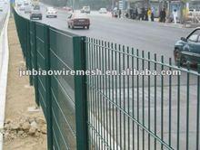 Installation Fence Panel