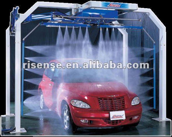 Brushless Car Wash >> Washing Machine: Car Wash Machine For Sale