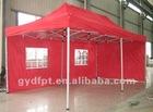 3x6m, folding gazebo, easy set up with full set of sidewalls