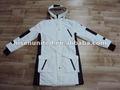 Para mujer de moda Taslon ropa de lluvia ; para mujer Taslon capa de lluvia ; para mujer Taslon chaquetas impermeables