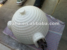 2012 new brand inflatable dome