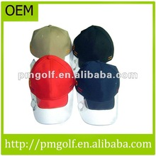 2012 New Fashion OEM Golf Sports Cap