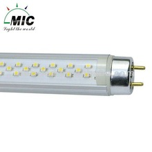 MIC 2011 new led t8 tube