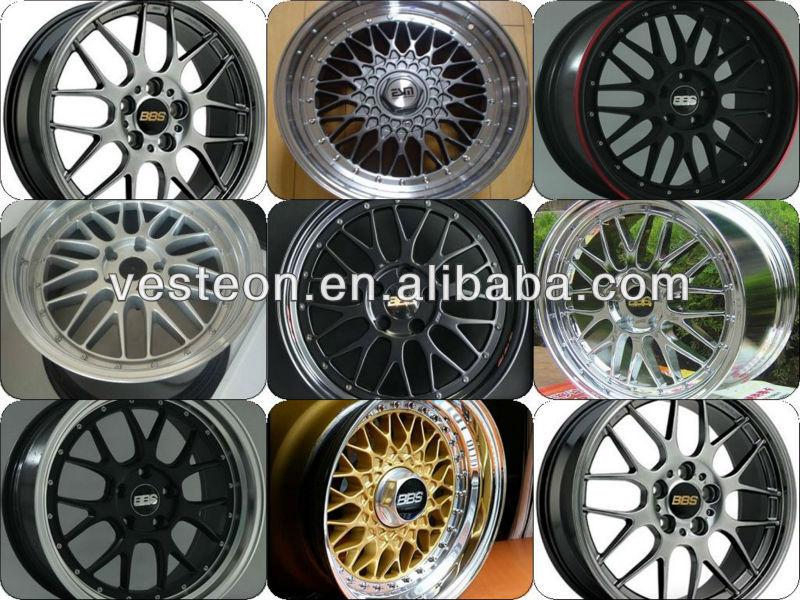 Bbs ch Replica Replica Bbs rs ch Lmr Wheels