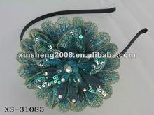 Phoenix Flower Fashion Alice Hair Band