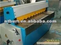 true cut mechanical sheet shears