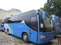 passageiros de ônibus de luxo gdw6103h autocarros de turismo