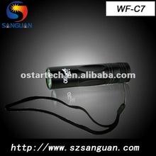 UltraFire C7 240lm mini led flahlight for gift