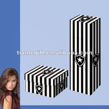 2012 Hot Sale Musical Paper Gift Box