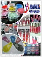 Sheenbow cosmetic grade pigment powder 10-60um