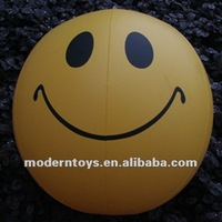 hot sale PVC inflatable beach ball toy
