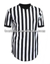 Adult Official's Sublimation Basketball Jersey/ Baseball Tshirt