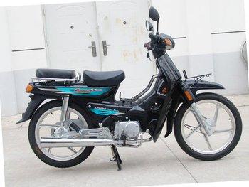 LUOJIA MOTORCYCLE LJ110-2F motorcycle