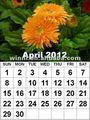 espiral 2014 calendario de pared