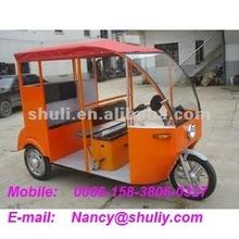 Hot sale!!! Three wheeler motorcar (0086-15838060327)
