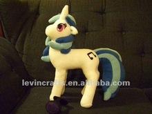 DJ Pon3 / vinyl scratch custom plush MLP My Little Pony Friendship is Magic