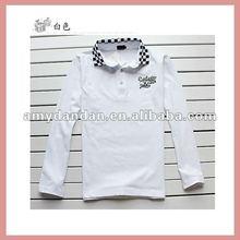 2012 Fashion 100% cotton t shirt for promotion