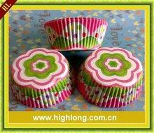 cupcake cases.