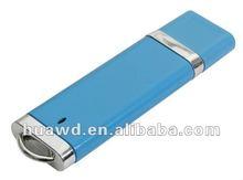 Export light blue usb 32gb/64gb storage disk