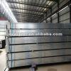 Pre Galvanized Iron Rectangular Steel Tube From Tianjin China