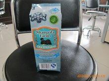 2012 hot sale good printing aluminium coffee bags