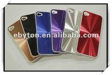 phone case plastic prototype plastic & metal process