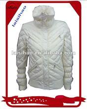 2012 ladies latest fashion military design jacket