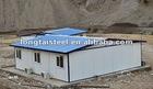 prefabricated steel structure workshop&warehouse