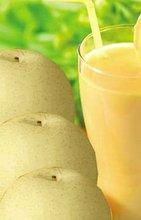 pear juice beverage