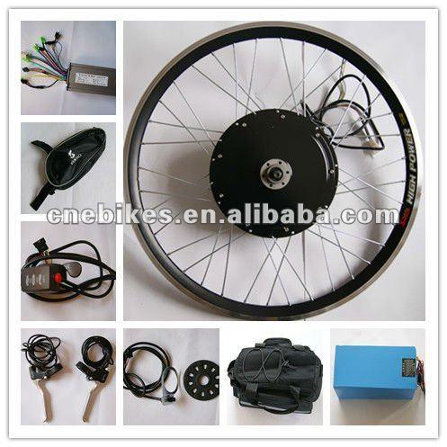 Bike Diy Electric Motor Kit Bicycle Diy Electric Motor Kit
