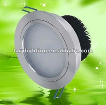 2012 hot-sale high power led down light 21w