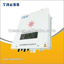 Compare 10kw grid tied solar inverter for solar system with high efficiency for Australian market