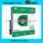 FUTE dry cleaning machine ,good quality ,competitive price