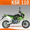 KSR Style 110cc Monkey Bike