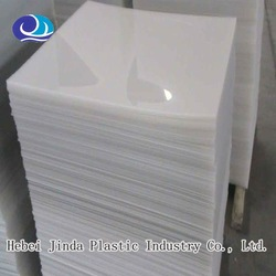 2012 good quality PP sheet roll