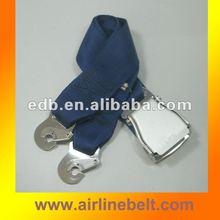Top Luxury aerospace item/parts, seat belt