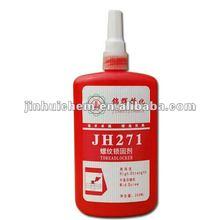 250ml loctite acrylic adhesives 271 Thread Locker 271 Anaerobic Adhesive 271