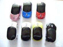 Unitversal 2.4GHZ Car Wirless Mouse
