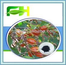 100% Natural Food Pigment Gardenia Blue