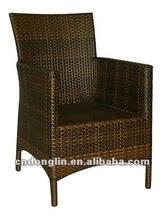2012 new design outdoor rattan chair