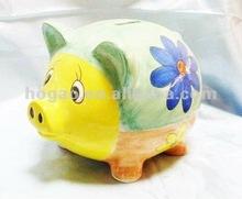 New design piggy bank in 2012