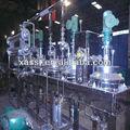 Equipos de laboratorio para Biodiesel de producción de la máquina