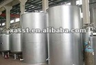 Used tire/rubber processing equipment