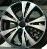 aluminum car wheels rims