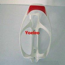 Quality full carbon bottle cage ud with 100% carbon fiber bottle cage