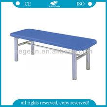 AG-ECC05 Stainless Steel Medical Exam massage table
