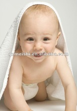 100%soft cotton baby towel/cute baby style