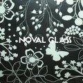 Diseños de vidrieras, oscura de la ventana de vidrio
