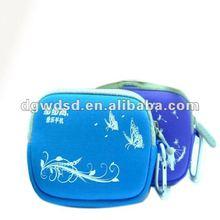 2012 Blue Mobilephone Case,Neoprene Phone Pouch